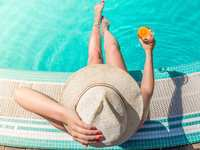 Take a Vacation From Skin Damage: 8 Surprising Skin-Care Tips