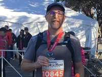 Man with Parkinson's Sets Sights on IRONMAN Race