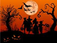 Here are some ways to celebrate Halloween