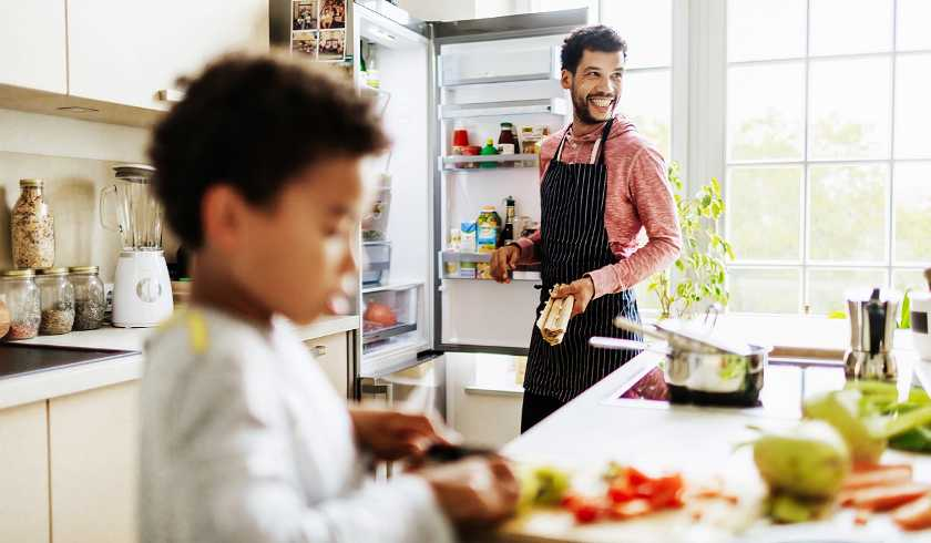 How to 'Kondo' Your Kitchen