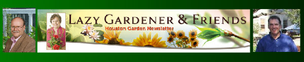 News From the Wonderful World of Soil and Plants