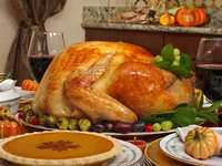 Thanksgiving: Why the ER Is Stuffed