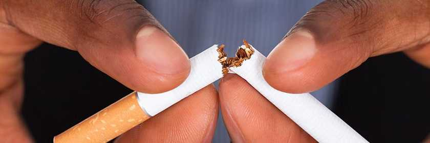 3 Tips to Help You Quit Smoking
