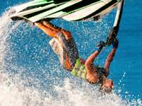 Water Sports Safety Quiz