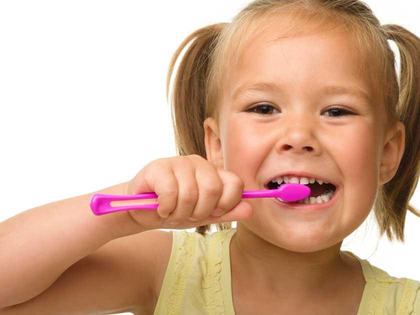 Fluoride for Children