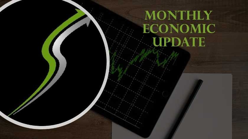 Monthly Economic Update - October 2018