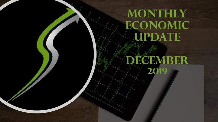 Monthly Economic Update - December