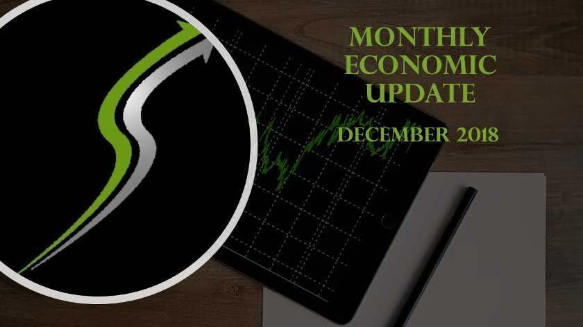Monthly Economic Update - December 2018
