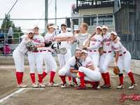 Scrap Yard Fast Pitch softball hosts Team USA for a 3-game series