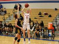 HS Basketball: District 15-6A All-District teams