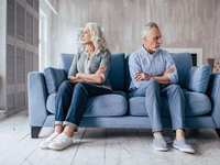 Why are Gray Divorce Rates Steadily Increasing