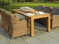 How to Store Outdoor Furniture