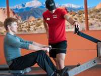 Top Ten Benefits Of Having A Personal Trainer
