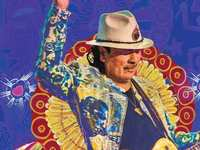 JUST ANNOUNCED: Carlos Santana brings the Supernatural Now Tour with The Doobie Brothers
