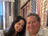 Volunteer Spotlight - Tom Pisula and Karrie Sills