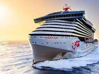 Enjoy Exciting New Virgin Voyages with Fox Travel