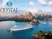 COVID ALERT: Crystal Cruises New Guidelines
