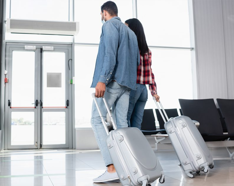How CDC's New COVID Guidelines Affect Travel Within the US