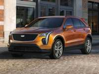 Cadillac XT4, XT5, and XT6: Which to Choose?