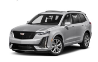 3 Features That Make the 2020 Cadillac XT6 a Great Family Vehicle