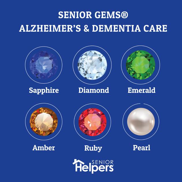 Senior Gems®