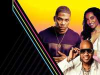 The Cynthia Woods Mitchell Pavilion Announces Nelly, TLC and Flo Rida