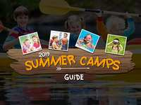 Get a jump start on summer fun with our Summer Camp Guide