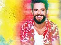 The Cynthia Woods Mitchell Pavilion Welcomes Thomas Rhett on Saturday, June 29