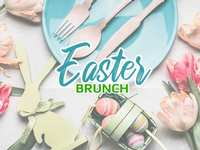 Where to eat on Easter Sunday 2019 in The Woodlands