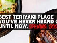 Teriyaki Madness coming to The Woodlands