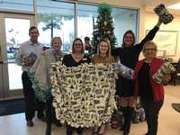 Blanket Donation - The Woodlands