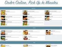The Republic Grille - The Woodlands - Order Online