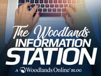 The Woodlands Express Will Resume Operations at the Sawdust Road Park & Ride