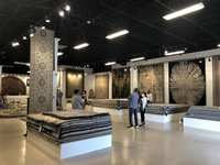 The Woodlands Happily Welcomes Vogue Rugs; Don't Miss Their Grand Opening Sale