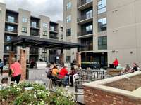 The Lane at Waterway in The Woodlands is now welcoming move-ins; View tour photos