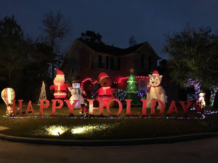 Christmas in Sterling Ridge