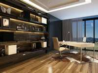 Home Office Design Trends for a New World