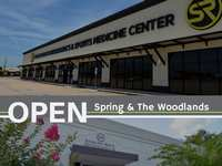Sterling Ridge Orthopaedics & Sports Medicine Reopens Spring Office Starting May 4