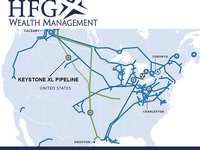 Keystone XL Pipeline Cancellation Affecting Houstonians