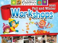 Homeschool workshops now enrolling