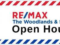 RE/MAX The Woodlands & Spring Holds Themed Open House Events