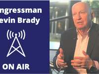 ICYMI: Congressman Brady on KTRH