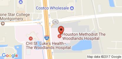 Houston Methodist The Woodlands Hospital | Woodlands Online