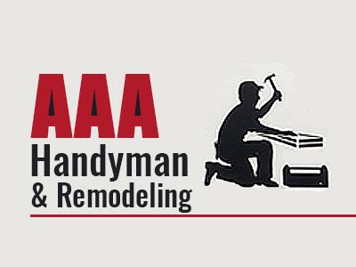 AAA Handyman & Remodeling | Woodlands Online