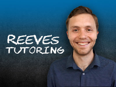 Reeves Tutoring