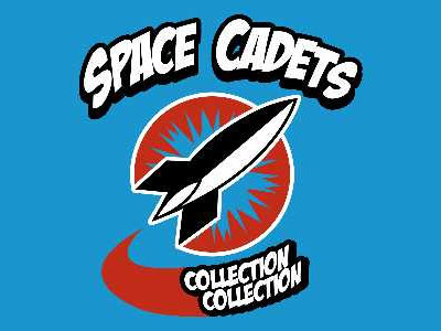 Space Cadets Collection Collection Comics and Toys