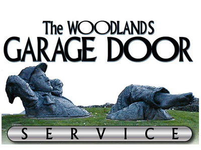 We Service Only The Woodlands Area Which Provides You With Fast Garage Door  Service Or Garage Door Repairs.