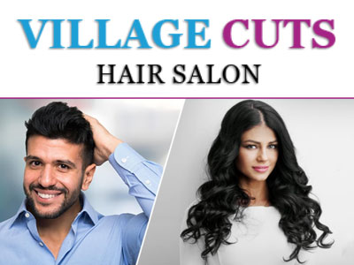 Village Cuts A Family Hair Salon Woodlands Online