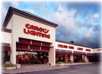 Carol S Lighting Fan Woodlands Online