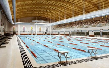 Cisd Natatorium Woodlands Online